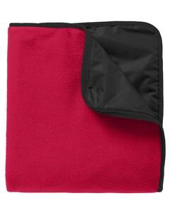 Port Authority TB850 Red