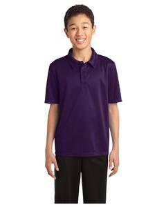 Port Authority Y540 Purple