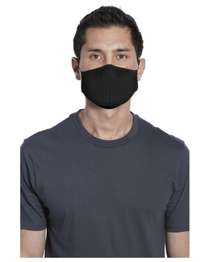 2-Ply Reusable Organic Cotton Face Mask 5-pack