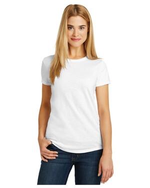 Ladies Tri-Blend T-Shirt