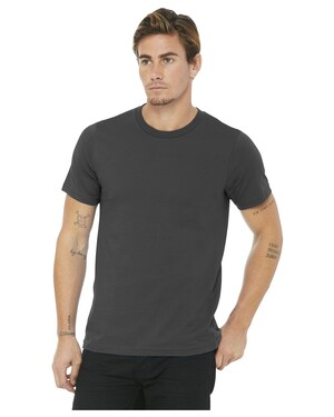 Unisex Made In The USA Jersey Short Sleeve T-Shirt