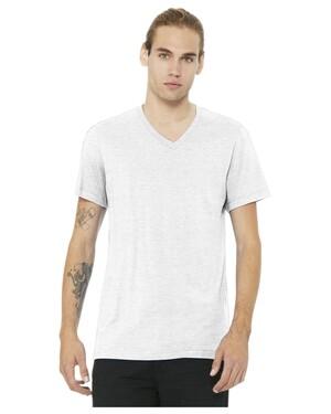 Unisex Jersey Short Sleeve V-Neck T-Shirt