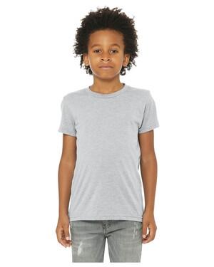 Youth Triblend Short Sleeve T-Shirt