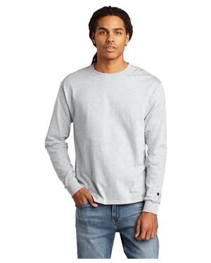 Heritage 5.2-Oz Jersey Long Sleeve T-Shirt