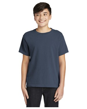 Youth Midweight Ring Spun T-Shirt