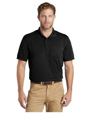 Industrial Snag-Proof Pique Pocket Polo Shirt