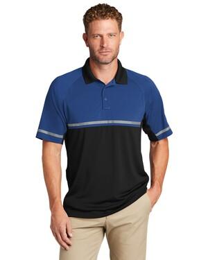 Select Lightweight Snag-Proof Enhanced Visibility Polo Shirt