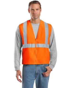 ANSI Class 2 Safety Vest.