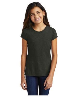 Girls Perfect Tri T-Shirt