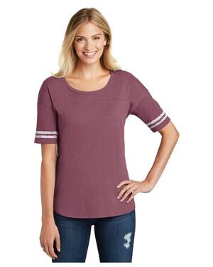 Made  Women's Scorecard T-Shirt