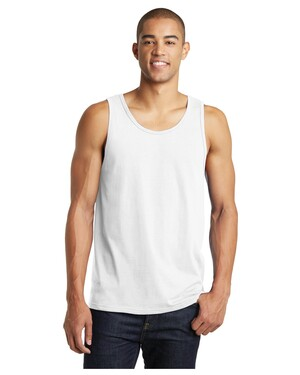 Young Mens The Concert Tank Top