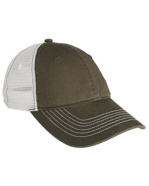 Mesh Back Cap.