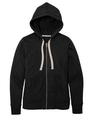 Women's Re-Fleece Full-Zip Hoodie