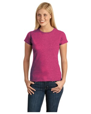 Softstyle Junior Fit T-Shirt.