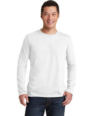 Softstyle  Long Sleeve T-Shirt.
