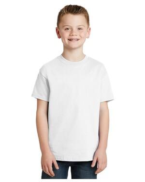Youth Tagless  100% Cotton T-Shirt.