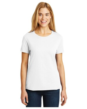 Ladies Nano-T  Cotton T-Shirt.