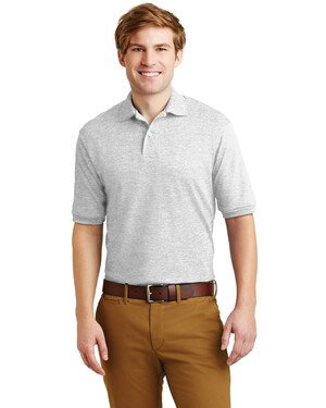 SpotShield  5.6-Ounce Jersey Knit Sport Shirt