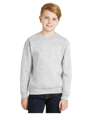 Youth NuBlend  Crewneck Sweatshirt.