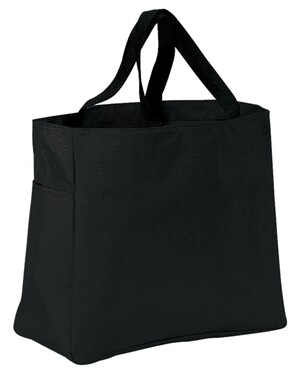 Improved Essential Tote Bag