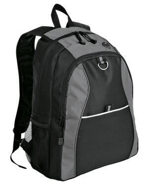 Improved Contrast Honeycomb Backpack