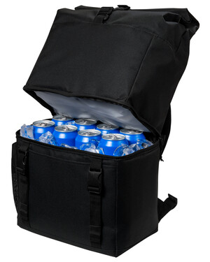 18-Can Backpack Cooler