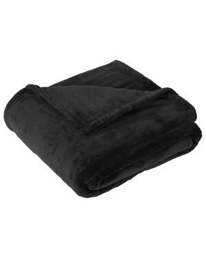 Oversized Ultra Plush Blanket