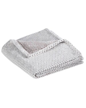 Plush Texture Blanket