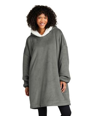 Mountain Lodge Wearable Blanket