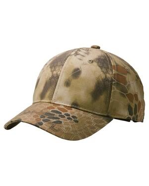 Pro Camo Series hat
