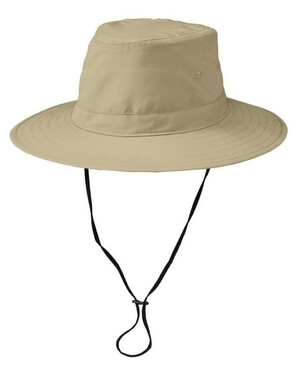 Lifestyle Brim Hat.