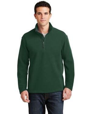 Value Fleece 1/4-Zip Pullover.