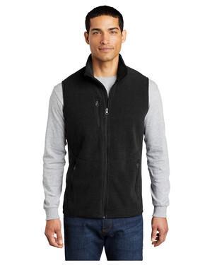 R-Tek Pro Fleece Full-Zip Vest