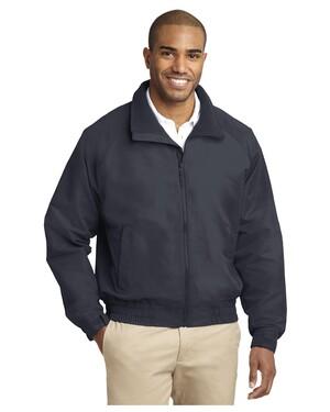 Lightweight Charger Jacket