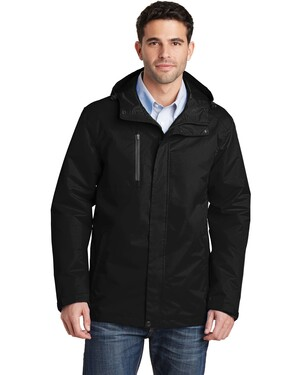 All-Conditions Jacket.