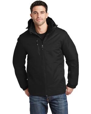 Vortex Waterproof 3-in-1 Jacket.