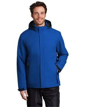 Insulated Waterproof Tech Jacket
