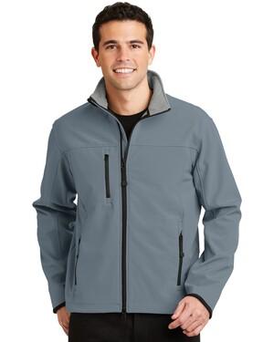 Glacier Soft Shell Jacket.