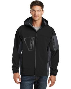Waterproof Soft Shell Jacket.