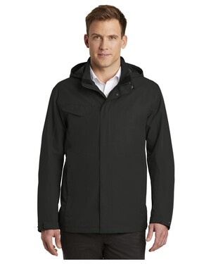 Collective Outer Shell Jacket