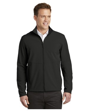 Port Authority Collective Soft Shell Jacket.
