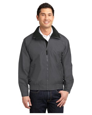 Competitor Jacket.