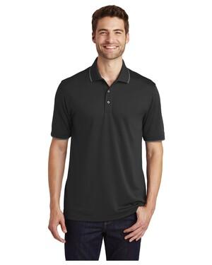Dry Zone  UV Micro-Mesh Tipped Polo Shirt