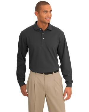 Rapid Dry Long Sleeve Polo