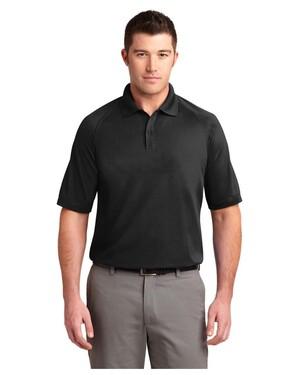 Dry Zone Ottoman Polo Shirt