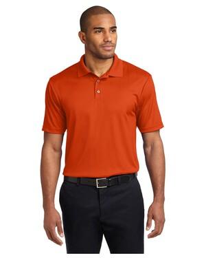 Performance Fine Jacquard Polo Shirt