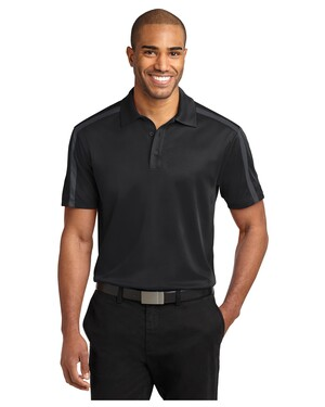Silk Touch  Performance Colorblock  Polo Shirt