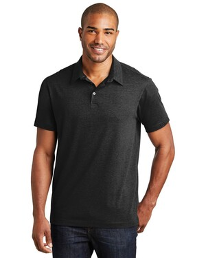 Meridian Cotton Blend Polo Shirt