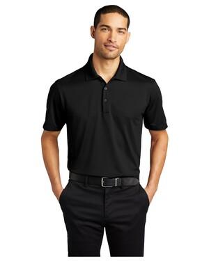 Eclipse Stretch Polo Shirt