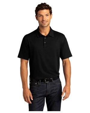 City Stretch Polo Shirt